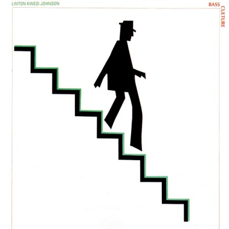 Johnson, Linton Kwesi - Bass Culture [CD a]